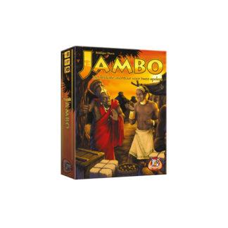Jambo | Spellen Expert