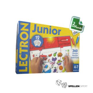 Electro Junior | Spellen Expert