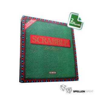 Scrabble de Luxe   Spellen Expert