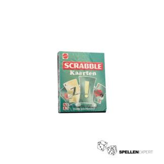 Scrabble kaarten   Spellen Expert
