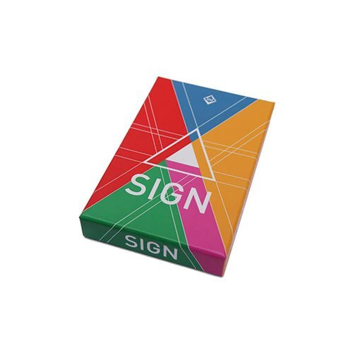 Sign | Spellen Expert