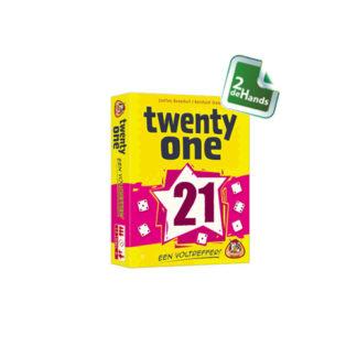 Twenty One (21)   Spellen Expert