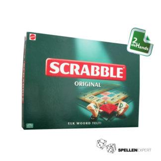 Scrabble   Spellen Expert