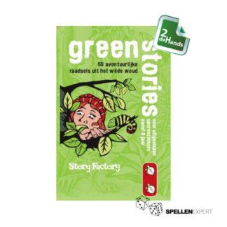 Green Stories | Spellen Expert