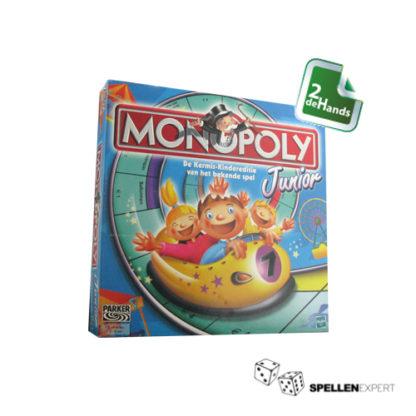 Monopoly Junior | Spellen Expert