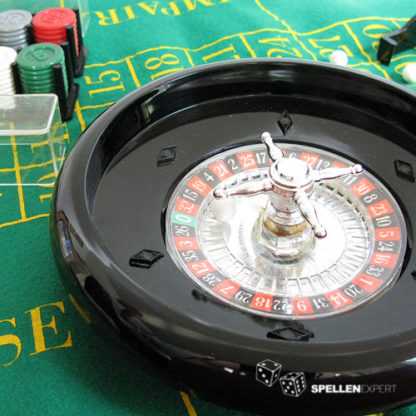 Roulette | Spellen Expert