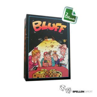 Bluff   Spellen Expert