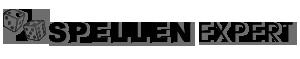 Logo Spellen Expert