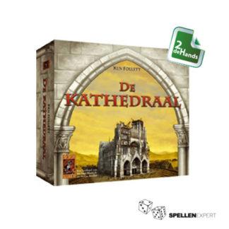 De Kathedraal | Spellen Expert