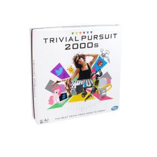 Trivial Pursuit 2000s | Spellen Expert
