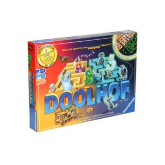 Doolhof - Glow in the Dark | Spellen Expert