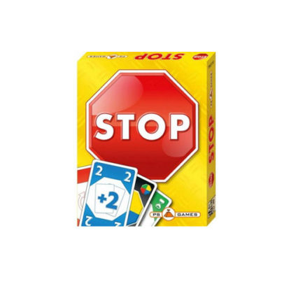 Stop | Spellen Expert